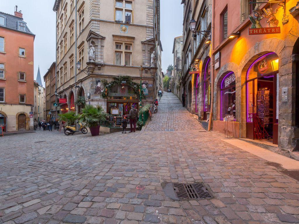 Rua de Lyon