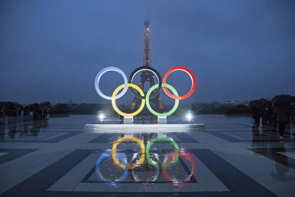 Olimpíadas 2024 em Paris