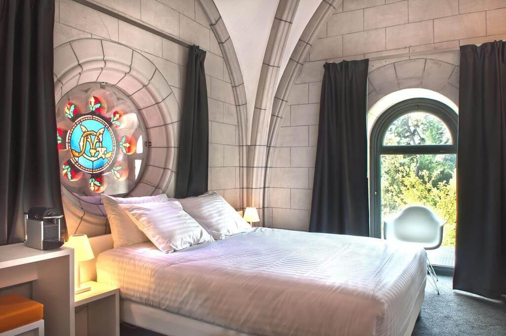 Hotel em Nantes