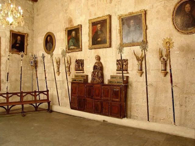 Museu de Vieux Montpellier