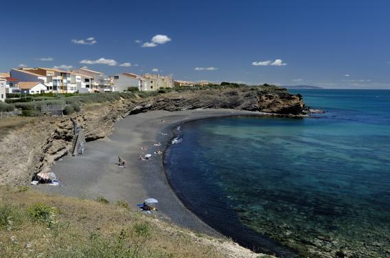 Praia de La Grande Conque