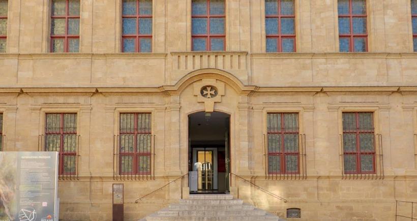 Museu Garnet em Aix