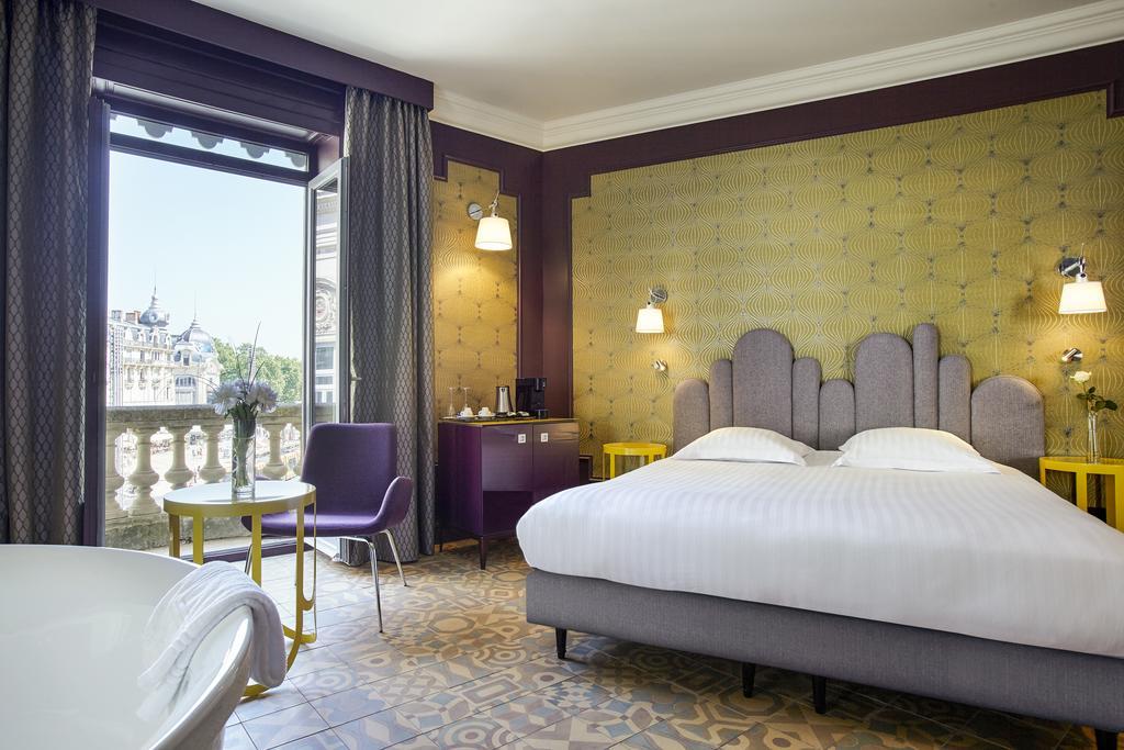 Hotel Grand Hôtel du Midi em Montpellier