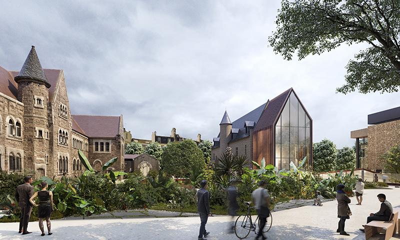 Museu Dobré em Nantes