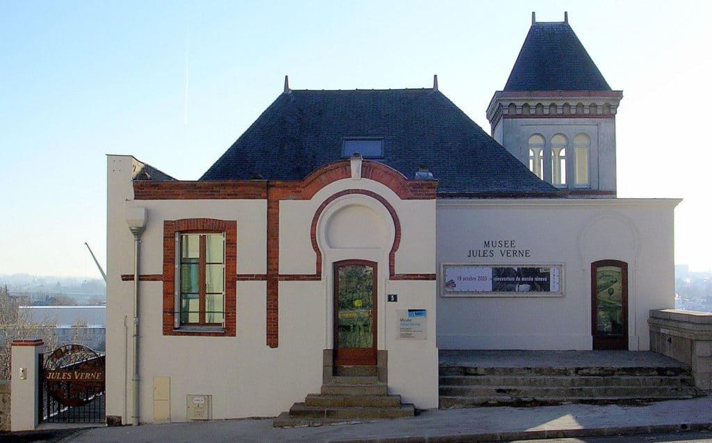 Museu de Júlio Verne