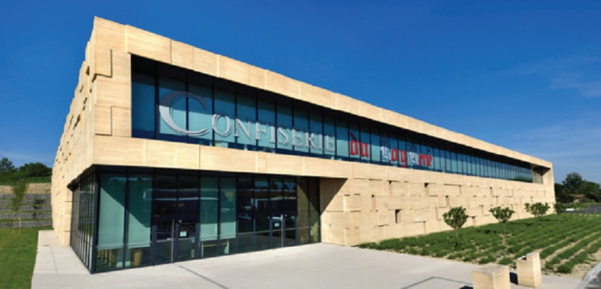Museu do Calisson