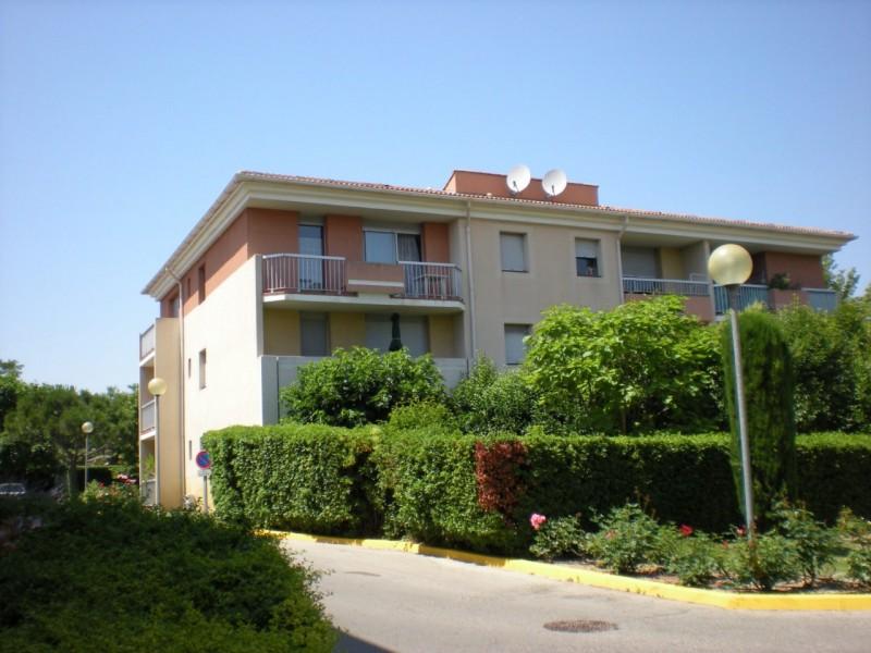 Quartier Saint Mitre