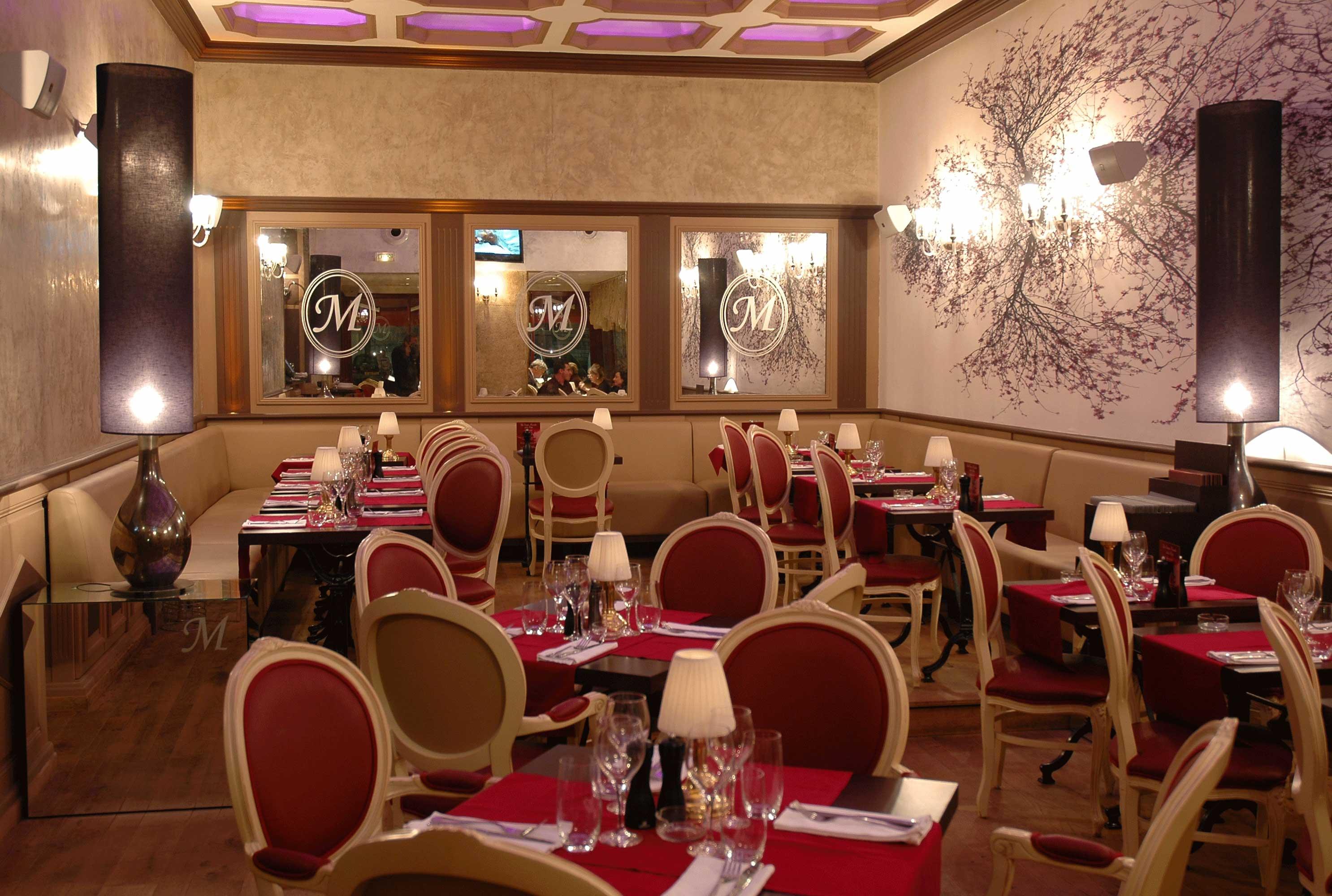 Restaurantes em Aix