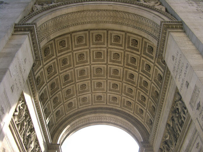 Arco do Arco do Triunfo