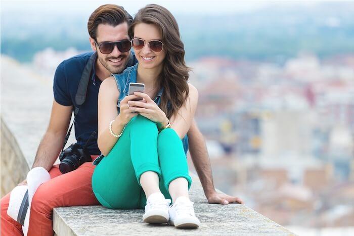 Dica para usar o celular à vontade na França