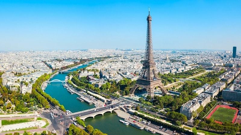 Seguro Viagem obrigatório para Paris e Europa