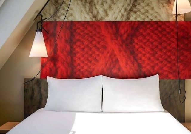 Hotéis bons e baratos em Paris
