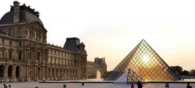 Roteiro de dois dias em Paris