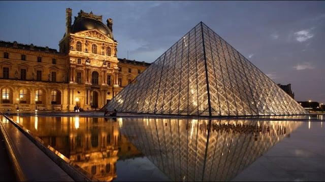 Louvre incluso no Paris Pass