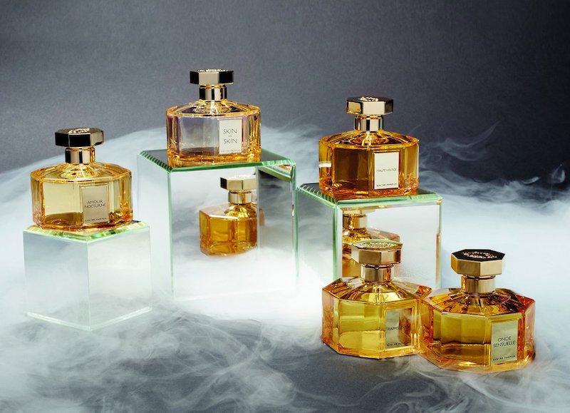 Perfumes em Paris