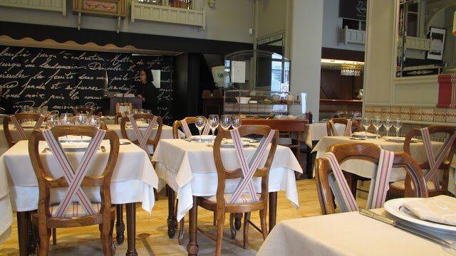 Melhores restaurantes em Lyon