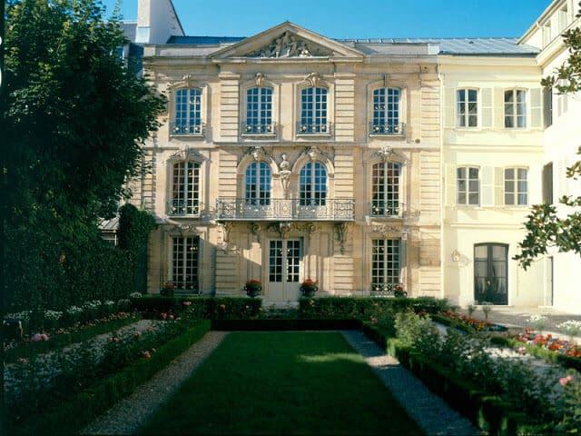 Museu Lambinet emVersalhes