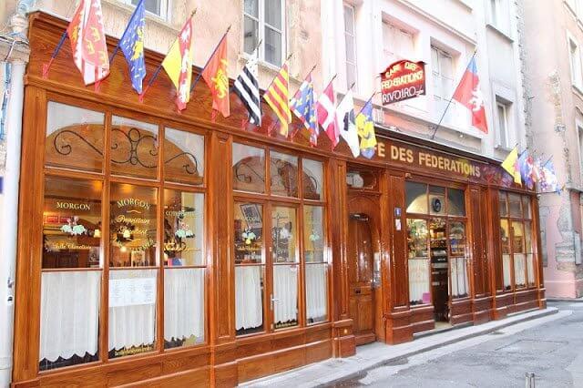 Melhores Bouchons em Lyon