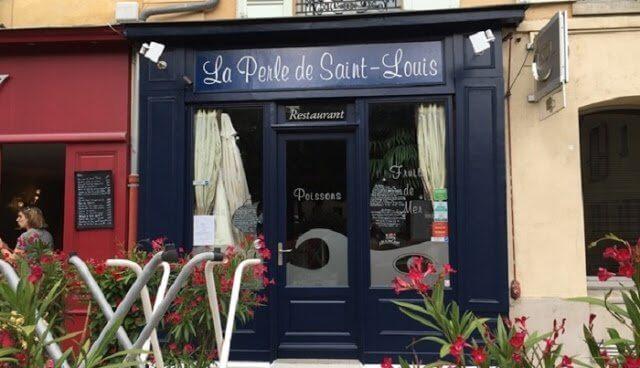 Melhores restaurantes em Versalhes