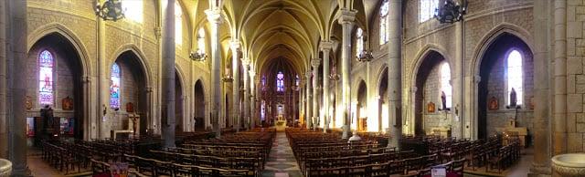 Basílica Notre Dame de Nice