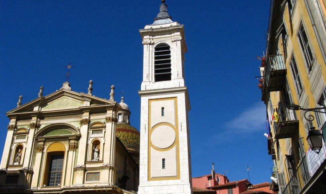 Catedral de Nice