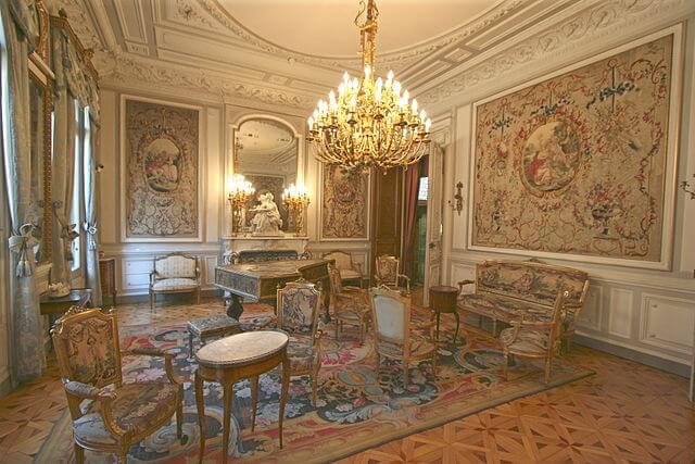 Museu Grobet-Labadié em Marselha