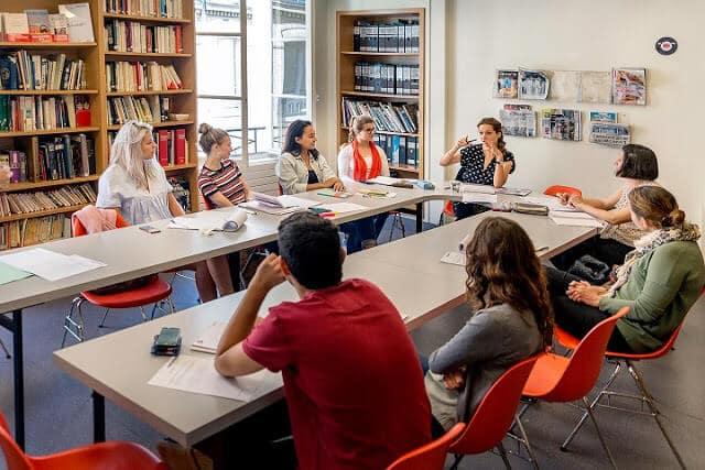 Escola de francês da Eurocentres