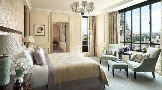 Como achar hotéis por preços incríveis em Paris e França