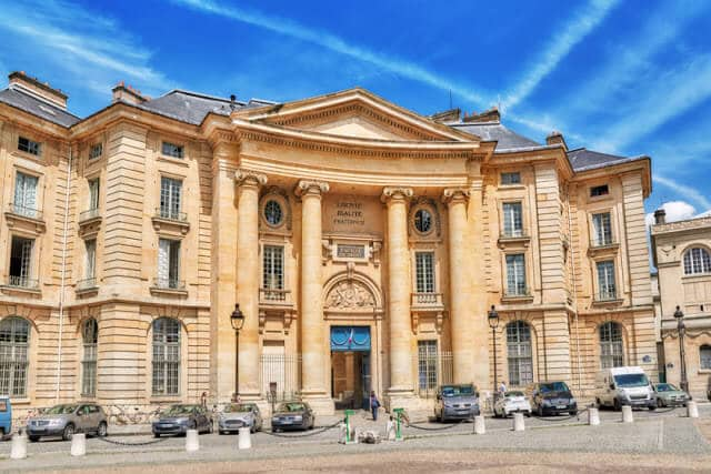 Universidade de Paris