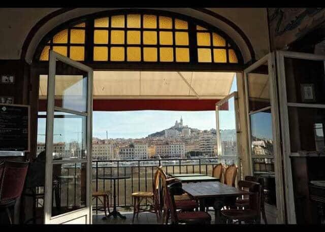 Melhores bares em Marselha