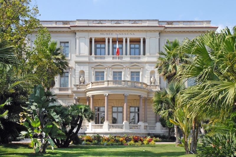 Museu Masséna em Nice