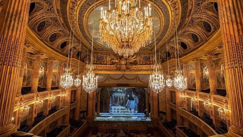 Ópera Real de Versalhes