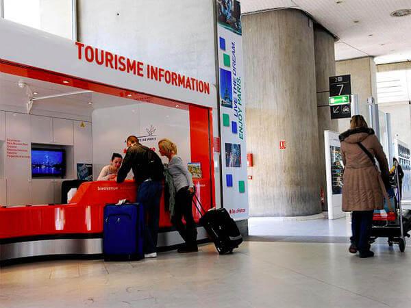 10 informações práticas de Paris