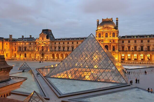 10 atrações incríveis de Paris
