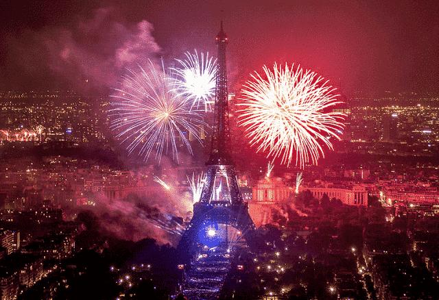 Festa de 14 de julho