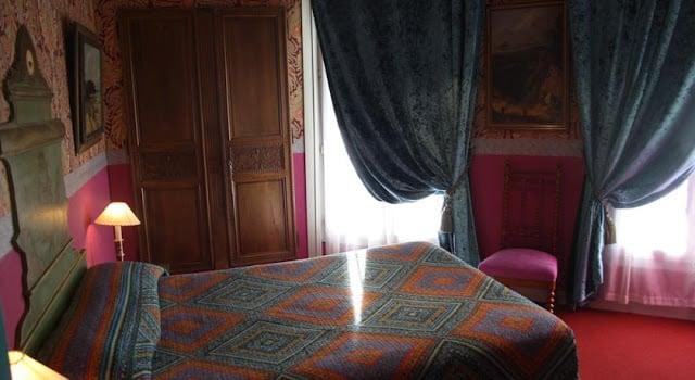 Hotel de Nice em Paris