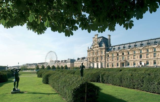 10 Caminhadas em Paris