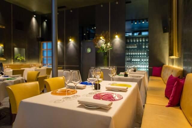 10 lugares para comer em Paris