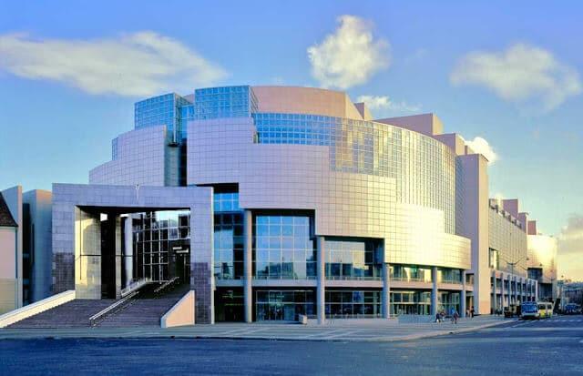 Ópera Nacional de Paris Bastille
