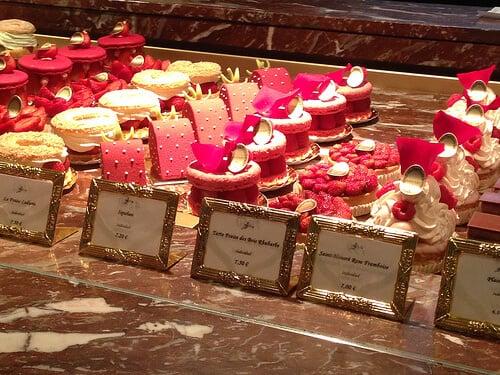 Compras na Boulangerie des Deux Ponts em Île de la Cité e Île St. Louis de Paris