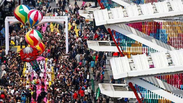 Festival d'Automne em Paris