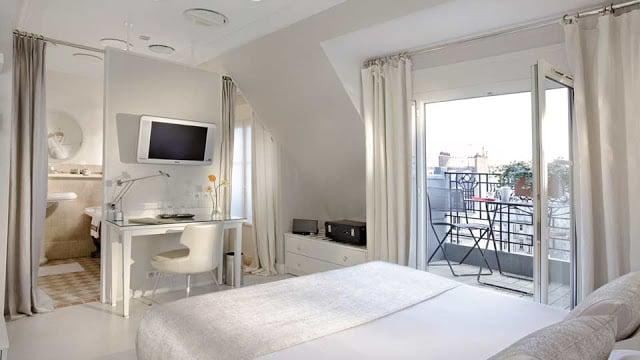 Hotel de Banville em Paris