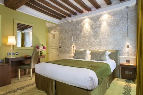 Hotel Le Clos Médicis em Paris