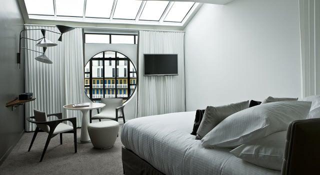 Hotel Molitor em Paris