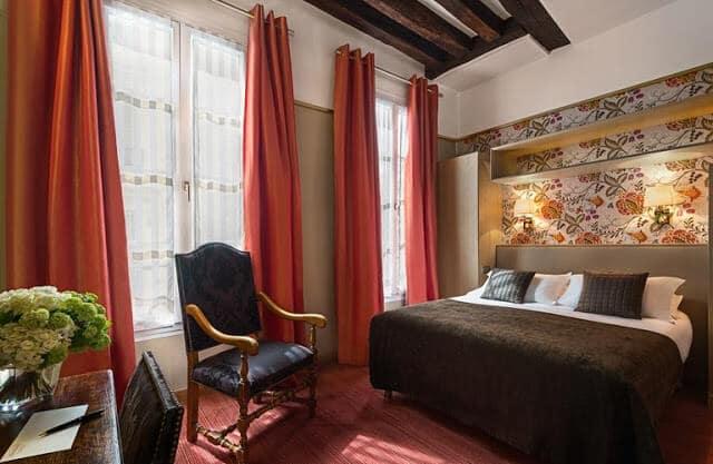 Hotel Saint Paul em Paris