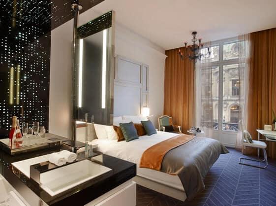 Hotel The W em Paris