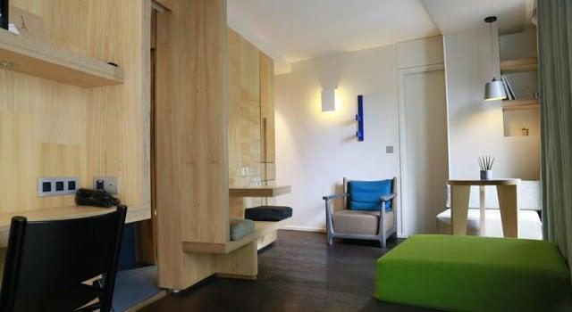 10 hotéis de preço médio em Paris