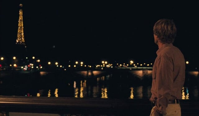 Romance Meia noite em Paris