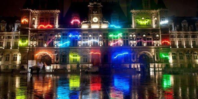 10 festivais e eventos em Paris
