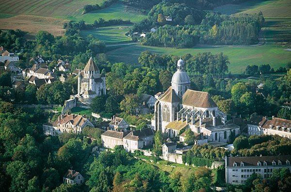 Provins: cidade medieval perto de Paris